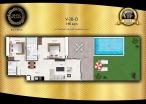 Grand Solaire Pattaya - VIP units - 4