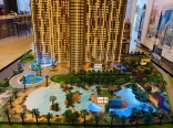 Grand Solaire Pattaya - price from 2,980,000 THB;  Condo Pratamnak Hill for sale, resale price, hot deals, location map in Thailand