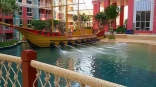 Grande Caribbean Condo Pattaya - price from 1,690,000 THB;  for sale, resale price, hot deals, location map in Thailand