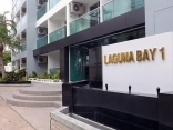 Laguna Bay 1 Pattaya - price from 1,040,000 THB;  Condo Pratamnak Hill for sale, resale price, hot deals, location map in Thailand