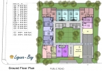 Laguna Bay 1 - floor plans - 1