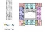 Laguna Bay 1 - floor plans - 2