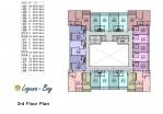 Laguna Bay 1 - floor plans - 3