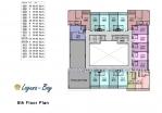 Laguna Bay 1 - floor plans - 4