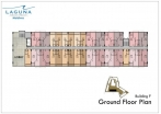 Laguna Beach Resort 3 Maldives - floor plans - buildings D F G - 3