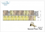 Laguna Beach Resort 3 Maldives - floor plans - buildings D F G - 6