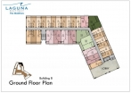 Laguna Beach Resort 3 Maldives - floor plans - buildings A B C  - 4