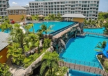 Laguna Beach Resort 3 Maldives Pattaya - price from 990,000 THB;  Condo Jomtien for sale, resale price, hot deals, location map in Thailand