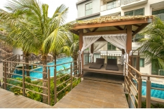 Laguna Beach Resort 3 Maldives - photos - 6