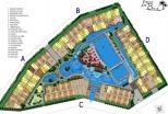 ลากูน่า บีช รีสอร์ท 2 - masterplan - 1