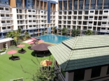 Laguna Beach 2 Condo Pattaya - price from 890,000 THB;  Jomtien for sale, resale price, hot deals, location map in Thailand