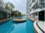 Laguna Beach 1 Pattaya - price from 1,140,000 THB;  Condo Jomtien for sale, resale price, hot deals, location map in Thailand