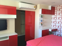 Lumpini Ville Naklua Wongamat - apartments - 1