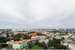 Lumpini Ville Naklua Wongamat - apartments - 3