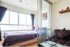 Lumpini Ville Naklua Wongamat - apartments - 4