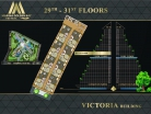 Marina Golden Bay - floor plans - 10