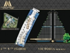 Marina Golden Bay - floor plans - 3