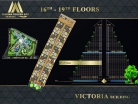 Marina Golden Bay - floor plans - 7