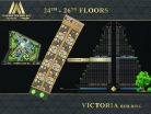 Marina Golden Bay - floor plans - 9