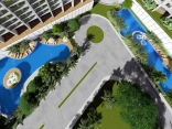 Marina Golden Bay Pattaya - price from 2,900,000 THB;  Condo for sale, resale price, hot deals, location map in Thailand