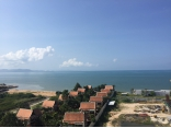 Nam Talay Condo Pattaya - price from 960,000 THB;  Na-Jomtien for sale, resale price, hot deals, location map in Thailand