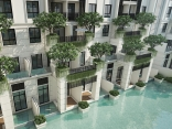 Ocean Horizon Beachfront Condo Pattaya - price from 2,770,000 THB;  Na-Jomtien for sale, resale price, hot deals, location map in Thailand