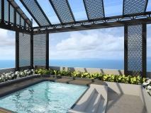 Ocean Horizon Beachfront Condo - project - 3