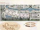 Olympus City Garden - floor plans - 6