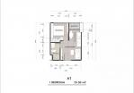 Palm Bay 1 - unit plans - 1