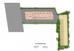 Palm Bay 1 - floor plans - 1