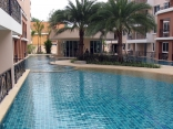 Paradise Park Condo Pattaya - price from 1,150,000 THB;  Jomtien for sale, resale price, hot deals, location map in Thailand