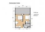 Paradise Park Condo - unit plans - 5