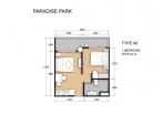 Paradise Park Condo - unit plans - 7
