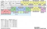 Paradise Park Condo - floor plans - building 1 - 2