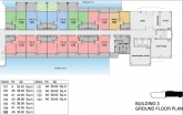 Paradise Park Condo - floor plans - building 3 - 1