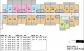 Paradise Park Condo - floor plans - building 3 - 3