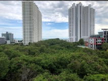 Jomtien Beach Mountain 6 - apartments - 4