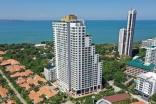 Peak Towers Condo Pattaya - 价格 从 1,540,000 泰銖;  公寓 芭堤雅 泰国 Pratamnak Hill