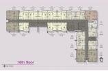 La Santir - 楼层平面图 - 3
