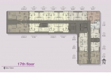 La Santir - 楼层平面图 - 4