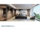 Ramada Mira North Pattaya - 1 bedroom Apartment Suite type 55 s.qm - 2