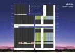 Riviera Wongamat Beach - 楼层平面图 - South Tower - 3