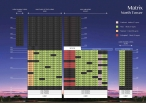 Riviera Wongamat Beach - 楼层平面图 - North Tower - 3
