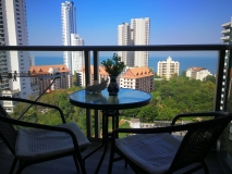 Riviera Wongamat Beach - apartment - 1