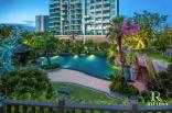 Riviera Wongamat Beach Pattaya - 价格 从 3,990,000 泰銖;  公寓 芭堤雅 泰国