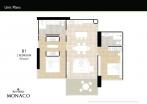 Riviera Monaco Condo - unit plans - 11