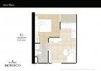 Riviera Monaco Condo - unit plans - 4