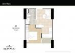 Riviera Monaco Condo - unit plans - 5