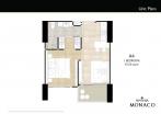 Riviera Monaco Condo - unit plans - 6