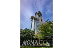 Riviera Monaco Condo - 2020-06 construction site - 2